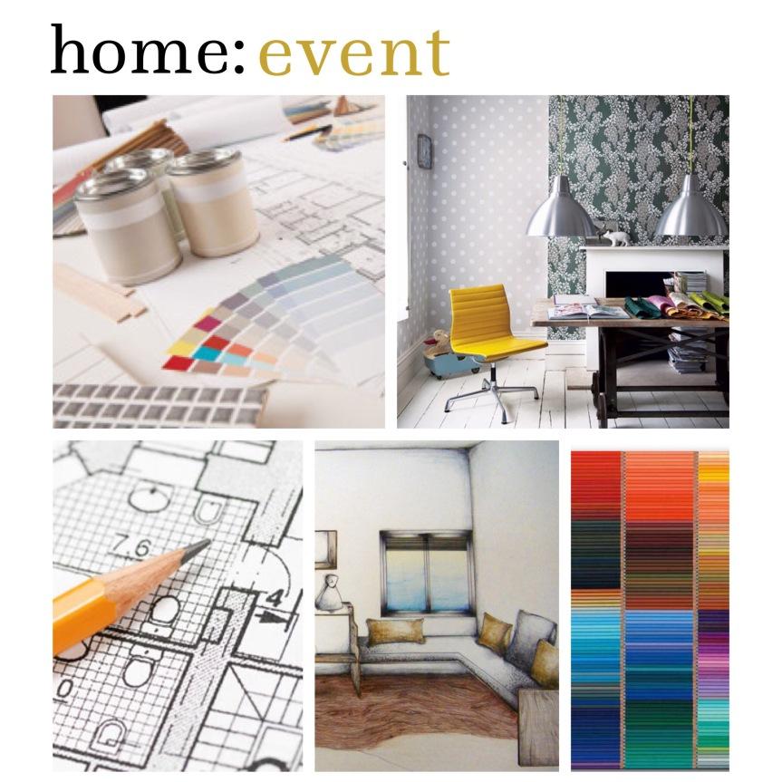 Home Event Interior Design Course Home Blog