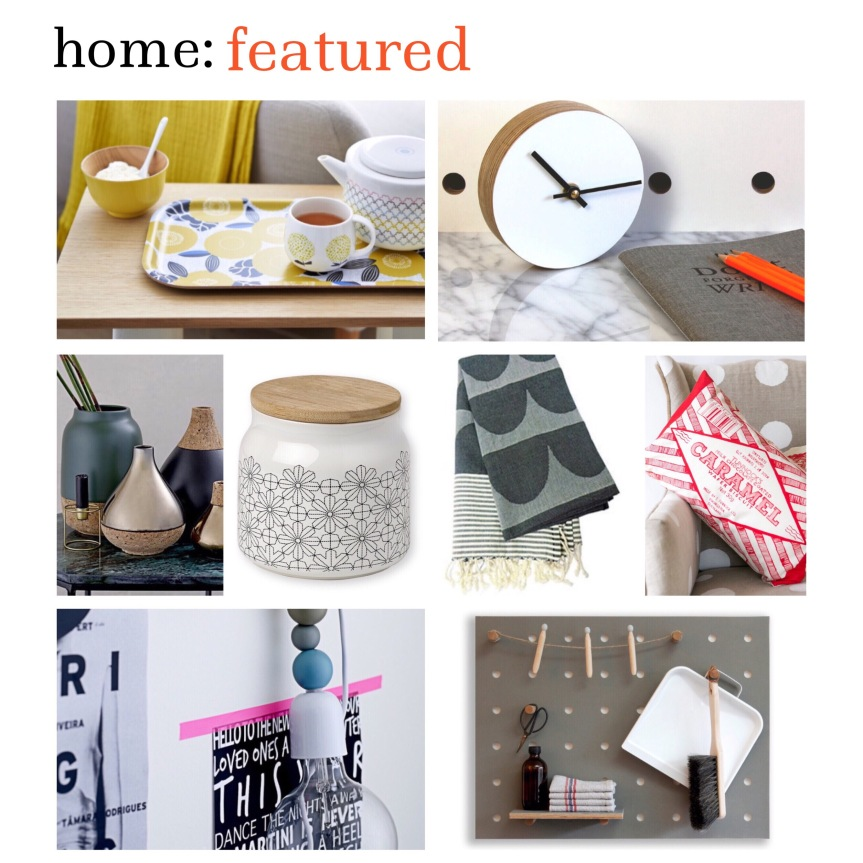 home: featured [ Quince Living ]
