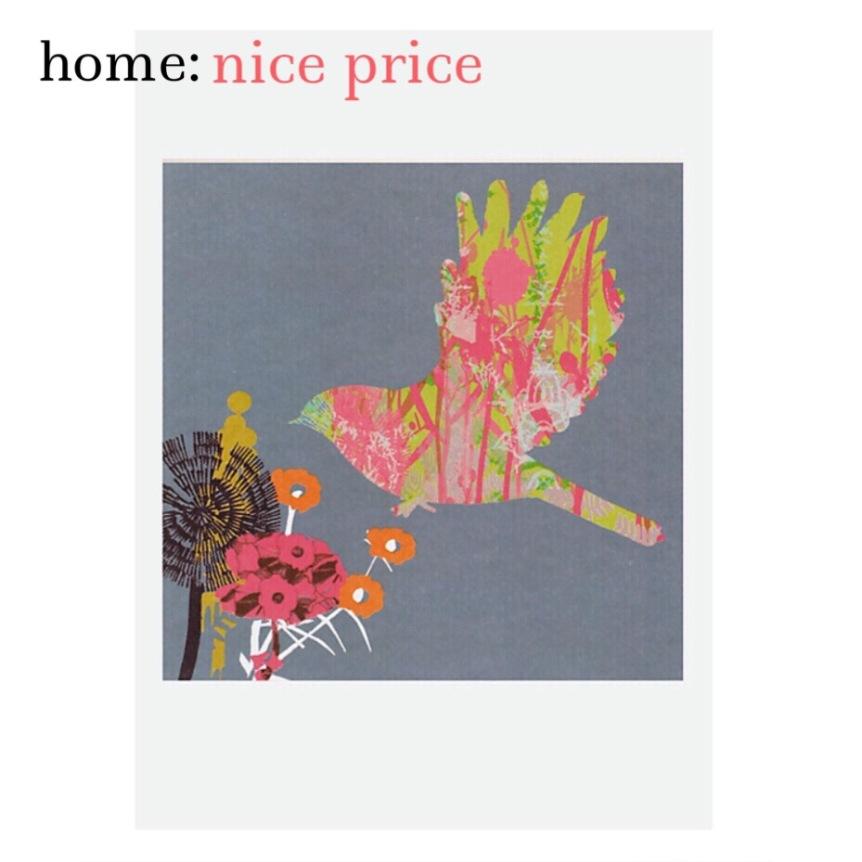 home: nice price [ print ]