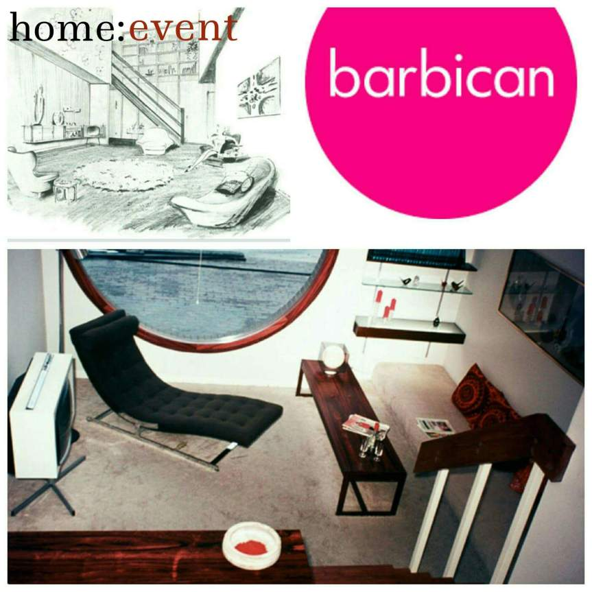 home: event [ The Barbican ]