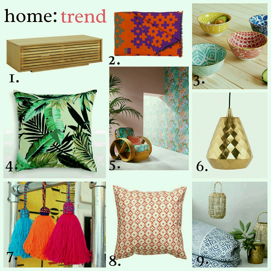 home: trend [ exotic]