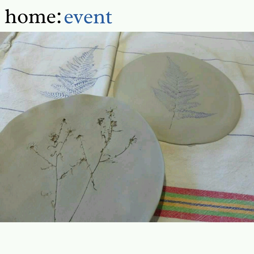 home: event [The Potting Shed]