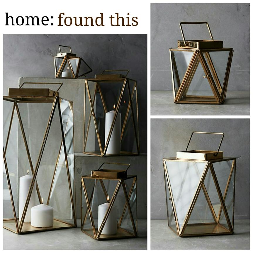 home: found this [ lantern]