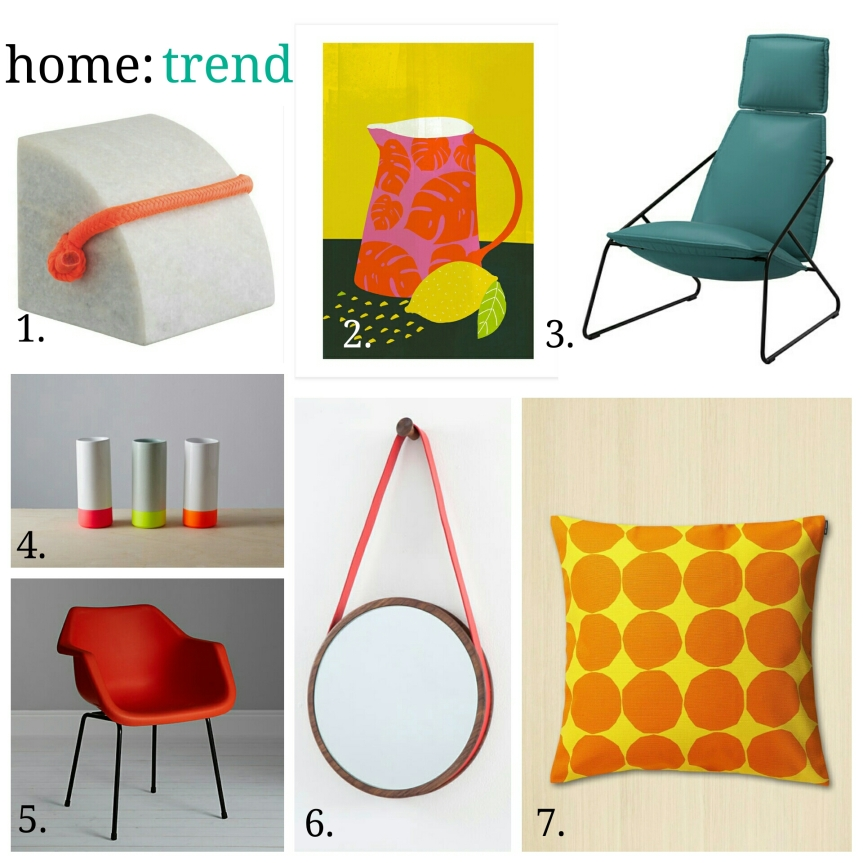 home: trend [ Energise]