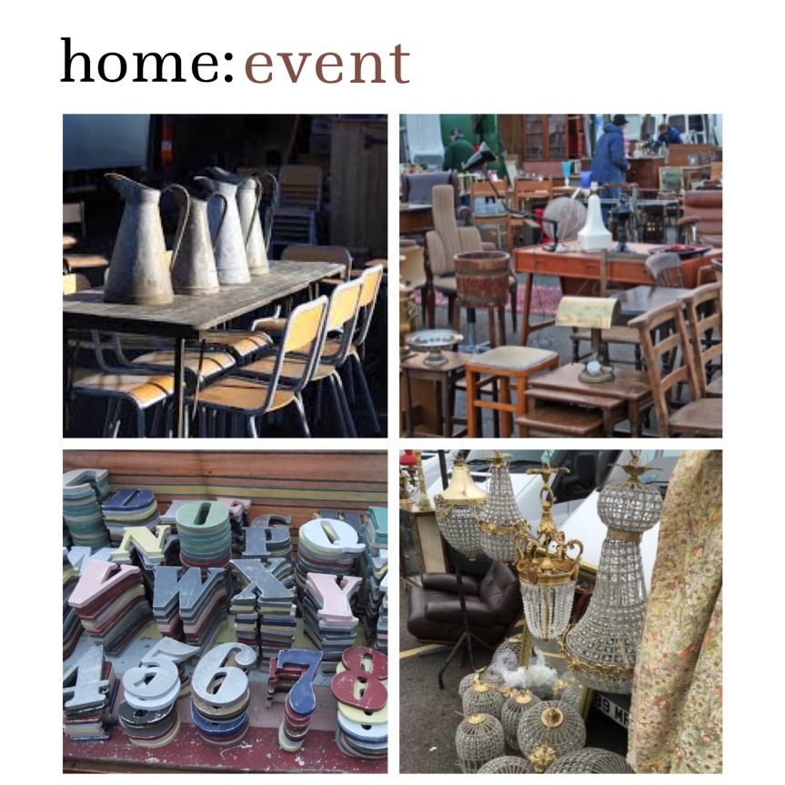 home: event [ antiques market ]
