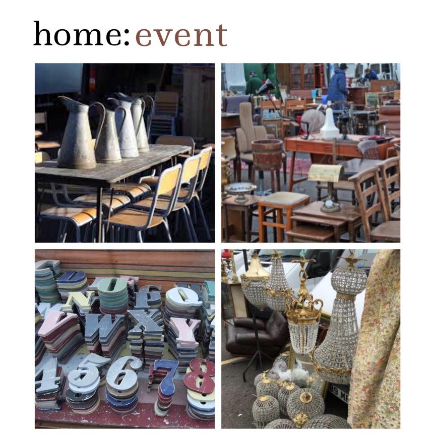 home: event [ antiques market ]