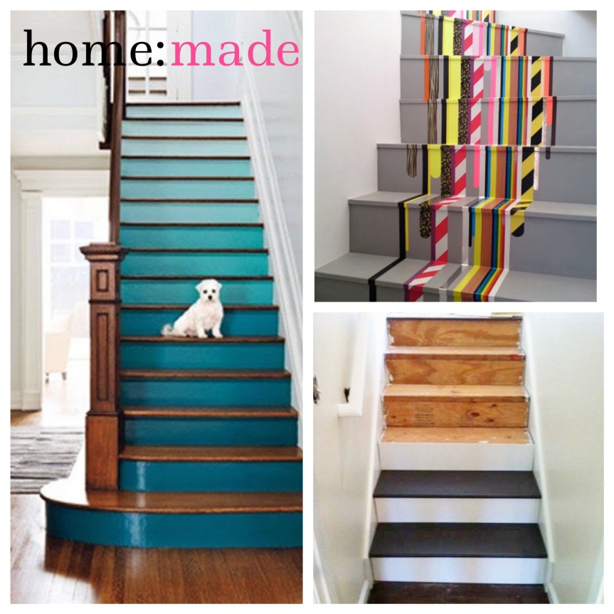 home: made [ staircases ]