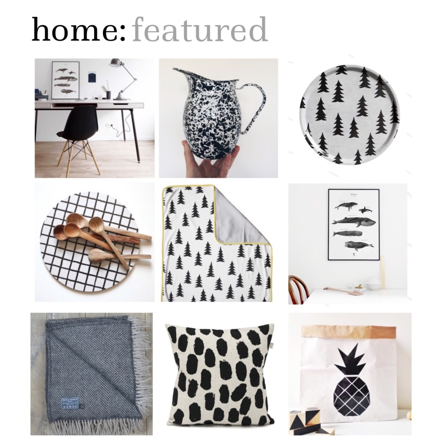 home: featured [ Go Aesthetic ]
