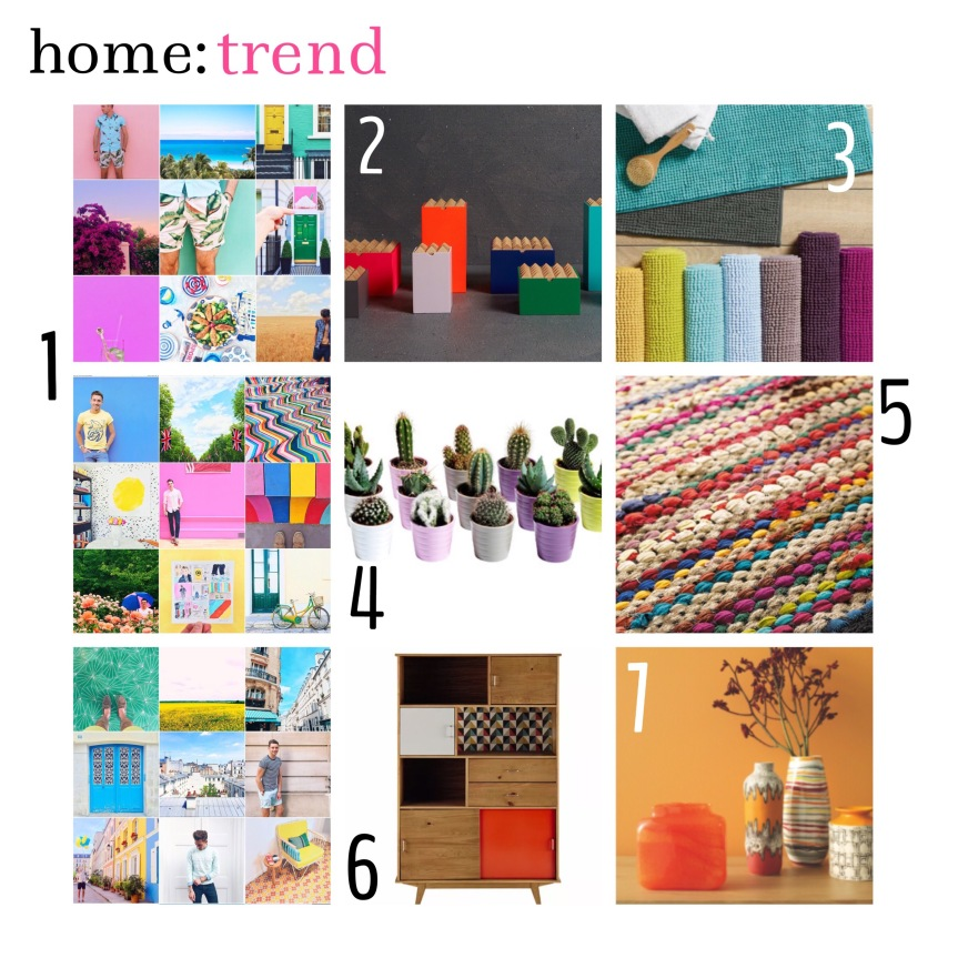 home: trend [ colour therapy ]