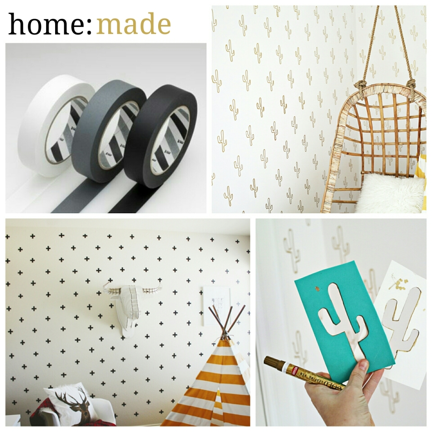 home: made [ wall decor ]