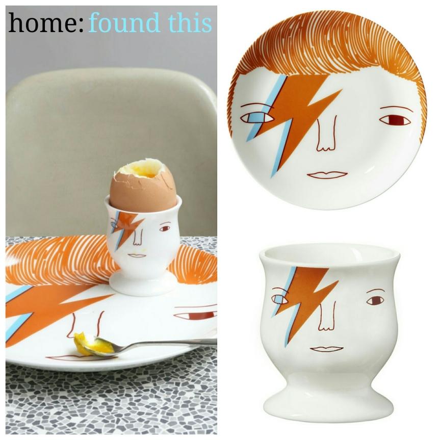 home: found this [ starman ceramics]