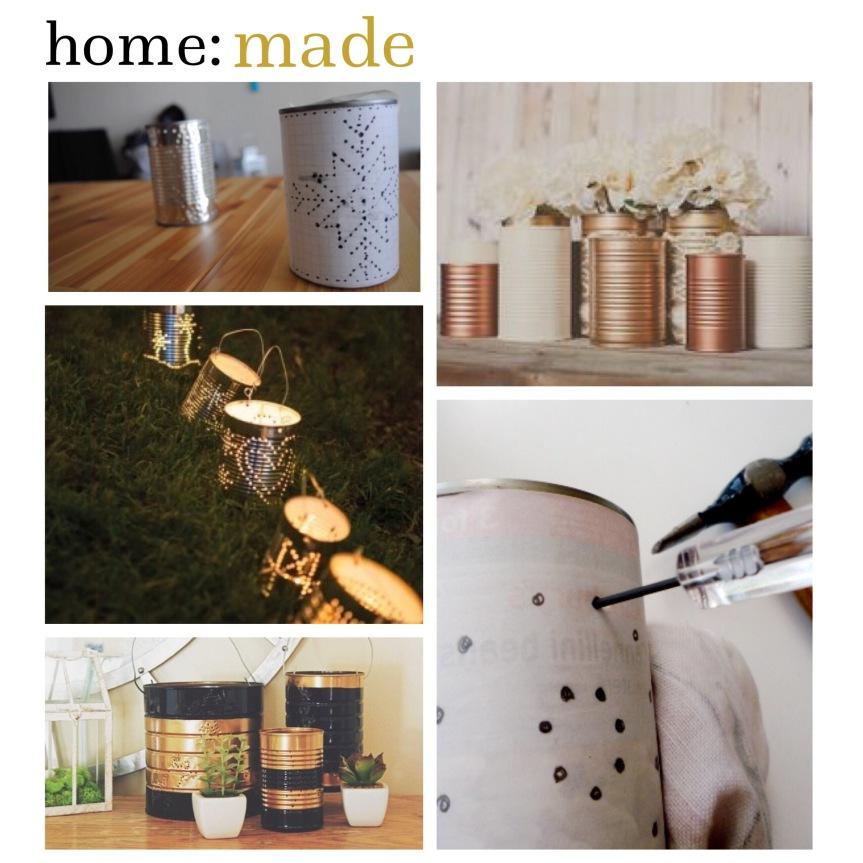 home: made [ lanterns ]