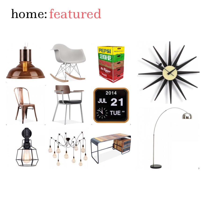 home: featured [ cult furniture ]