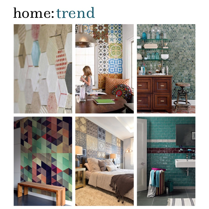 home: trend [ tiles ]