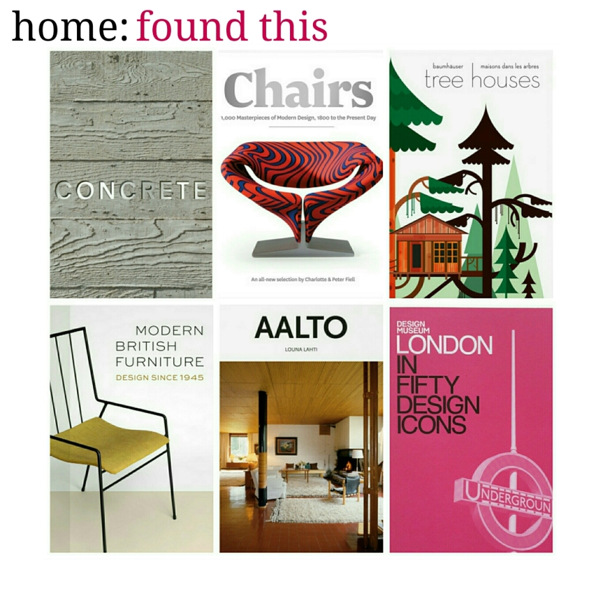 home: found this [ books ]