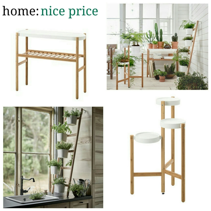 home: nice price [ plant stands ]