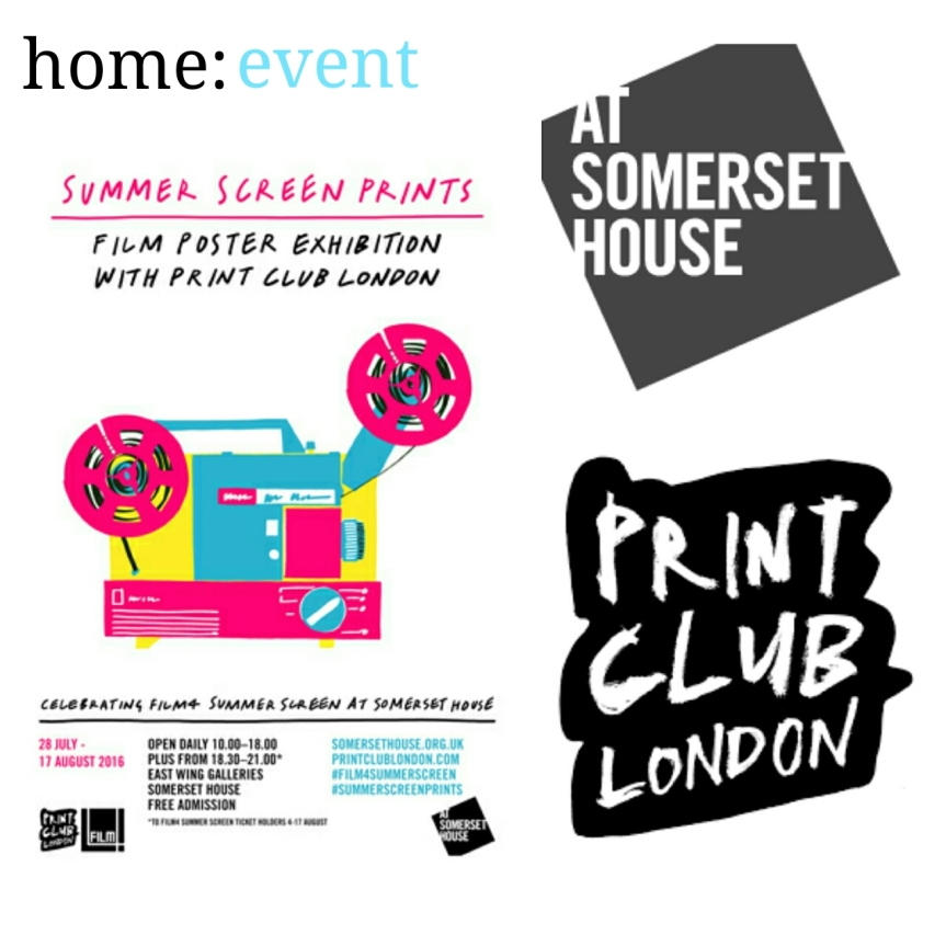 home: event [ poster exhibition]