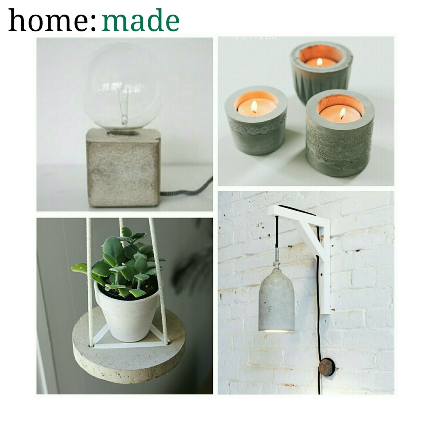 home: made [ concrete ]