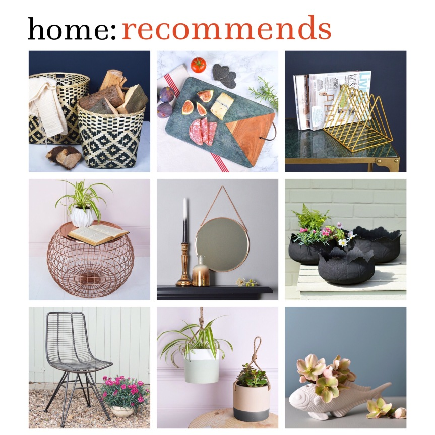 home: recommends [ Mia Fleur ]