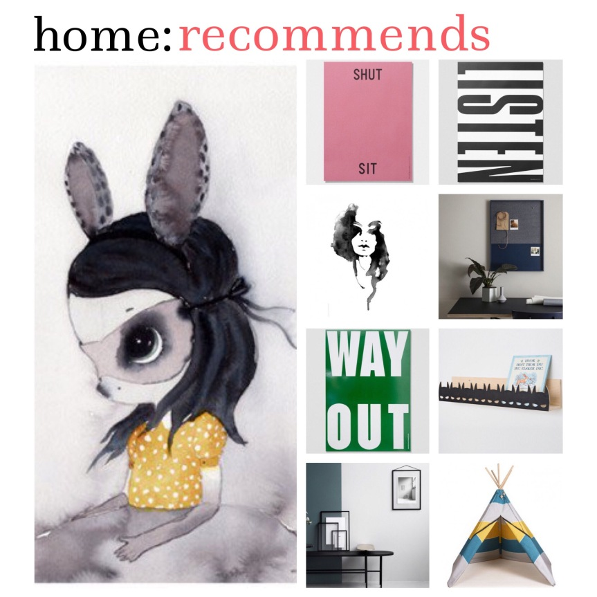home: recommends [ Skandivis ]