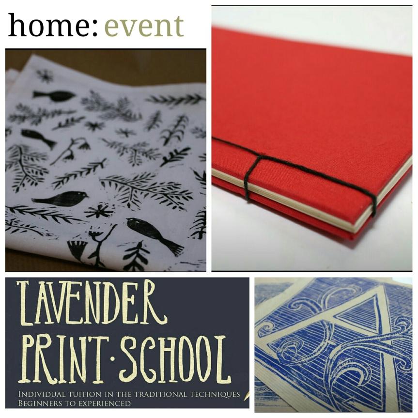 home: event [ print workshops]