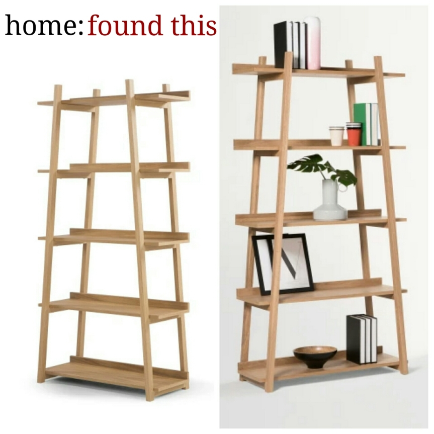 home: found this [ shelves ]