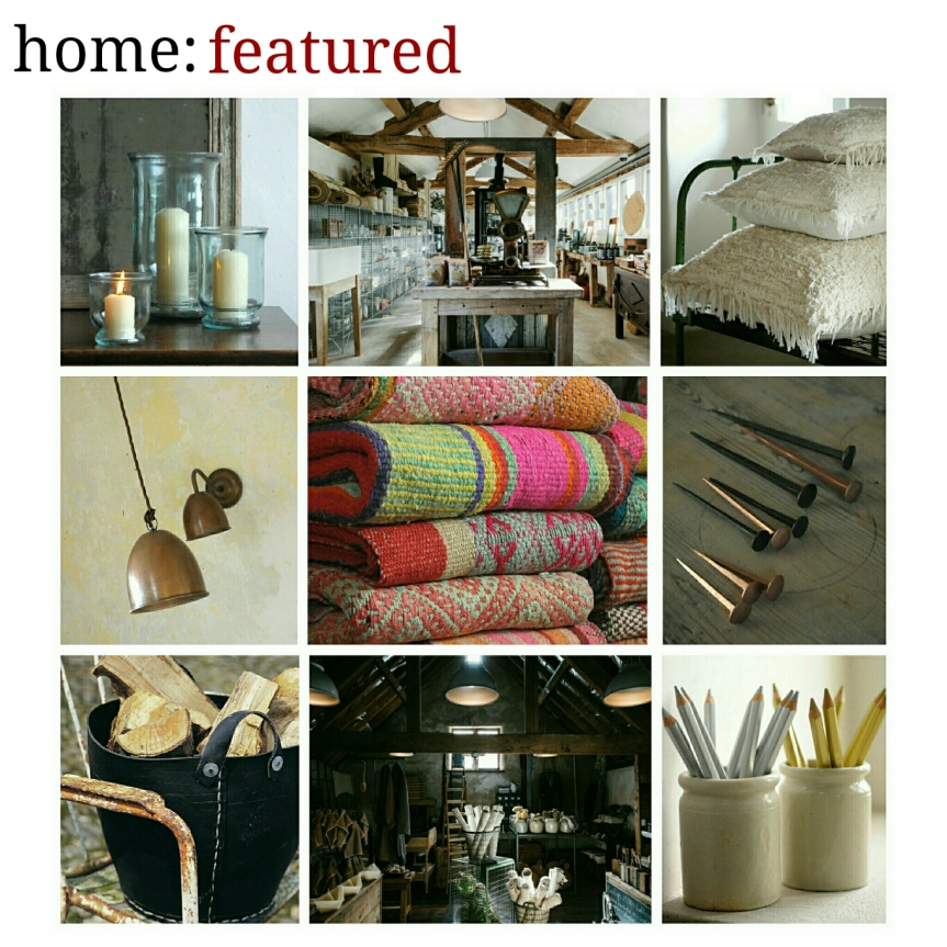 home: featured [ Baileys]