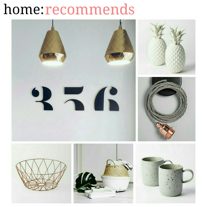 home: recommends [ Room 356 ]