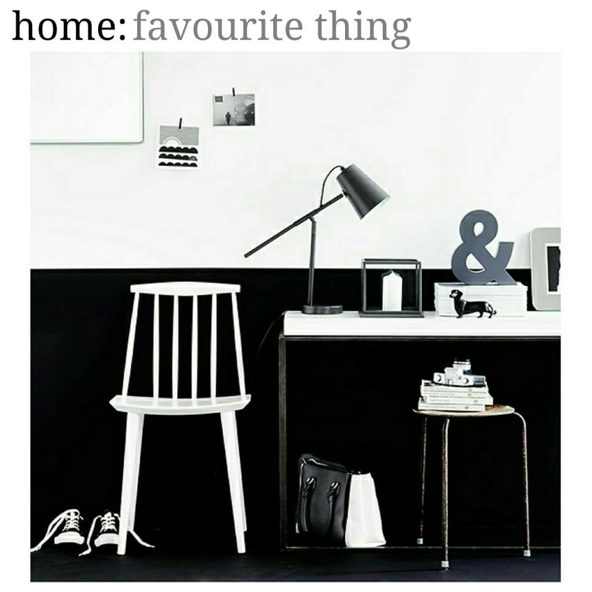 home: favourite thing [ sainsbury's home]