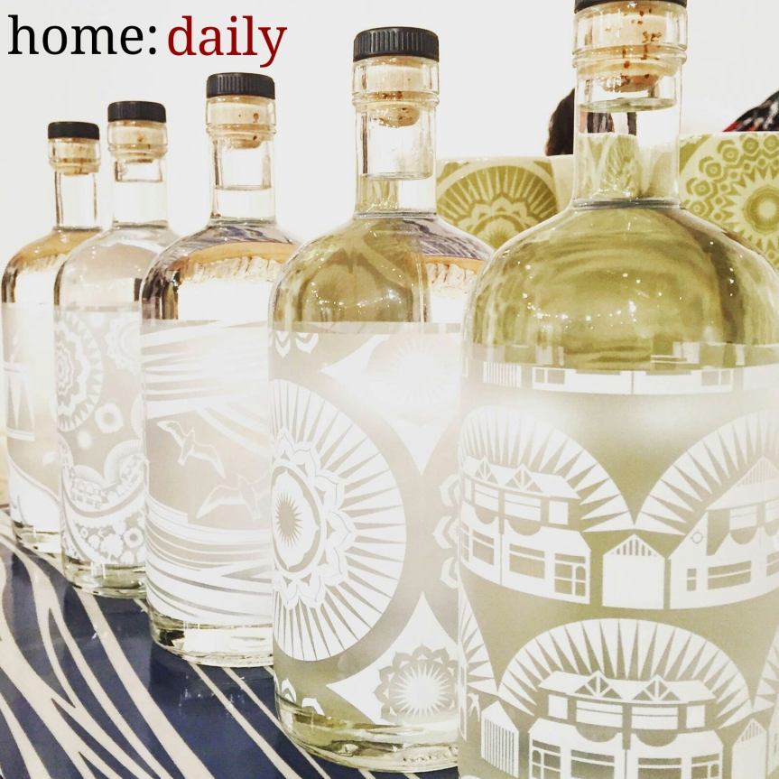 home: daily [ Mini Moderns Event]