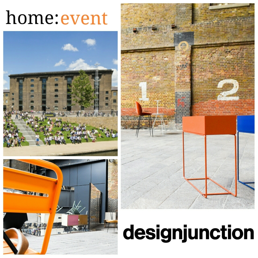 home: event [ designjunction]