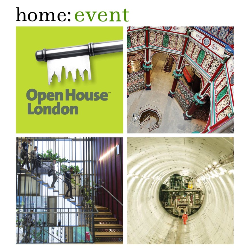 home: event [ Open House London ]