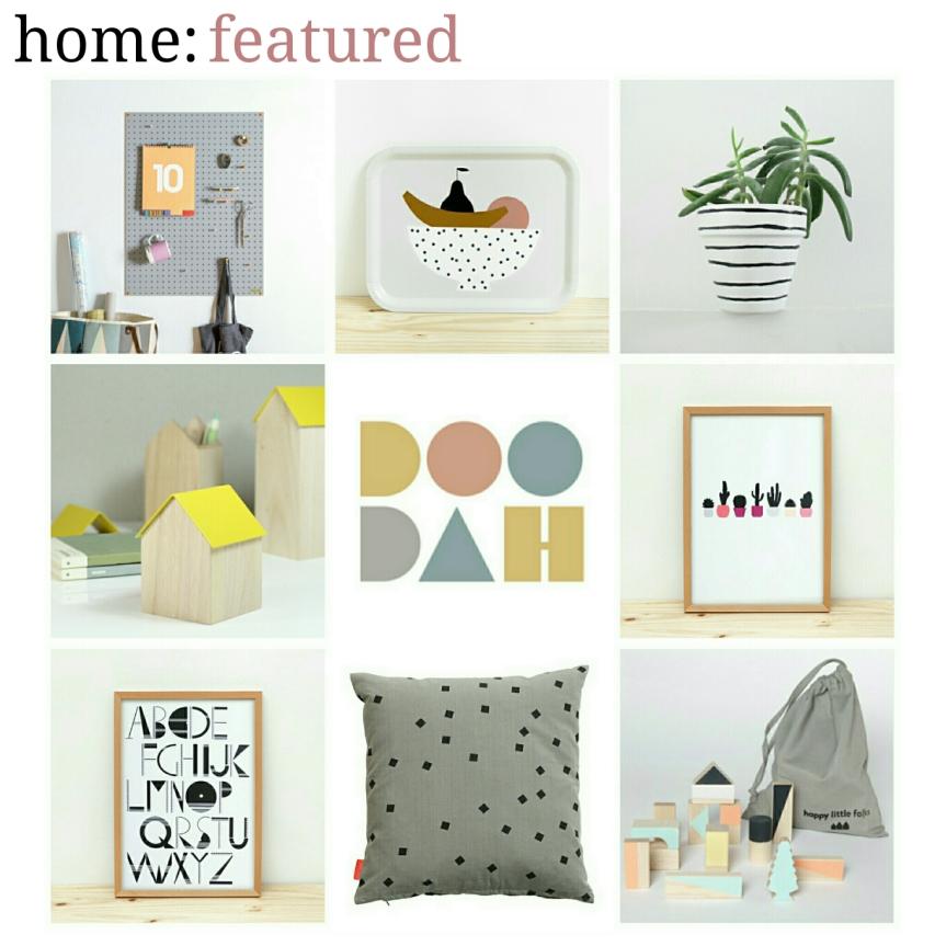 home: featured [ Doo Dah]