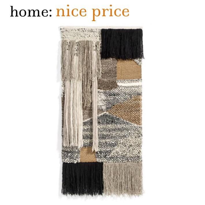 home: nice price [ wall hanging ]