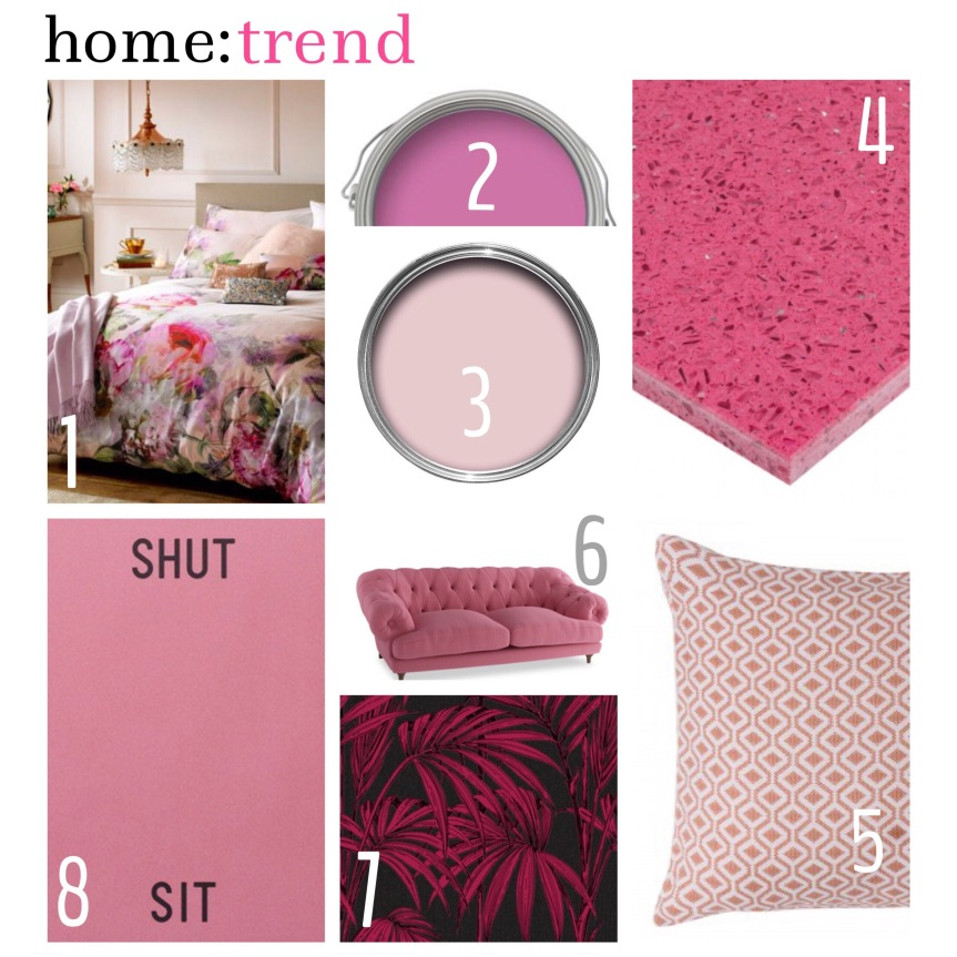 home: trend [ pink ]