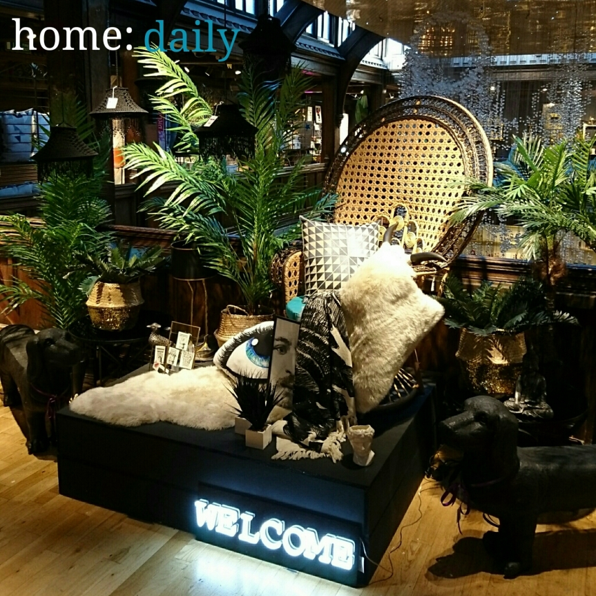home: daily [ RSG @Liberty ]