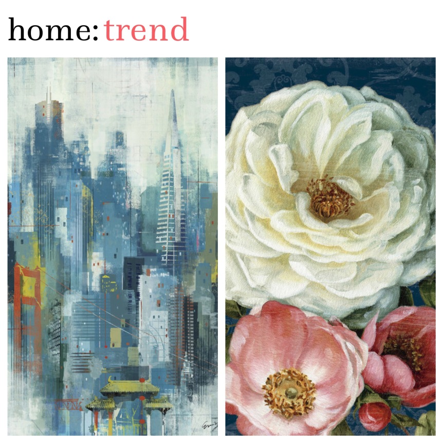 home: trend [ wallpaper art ]