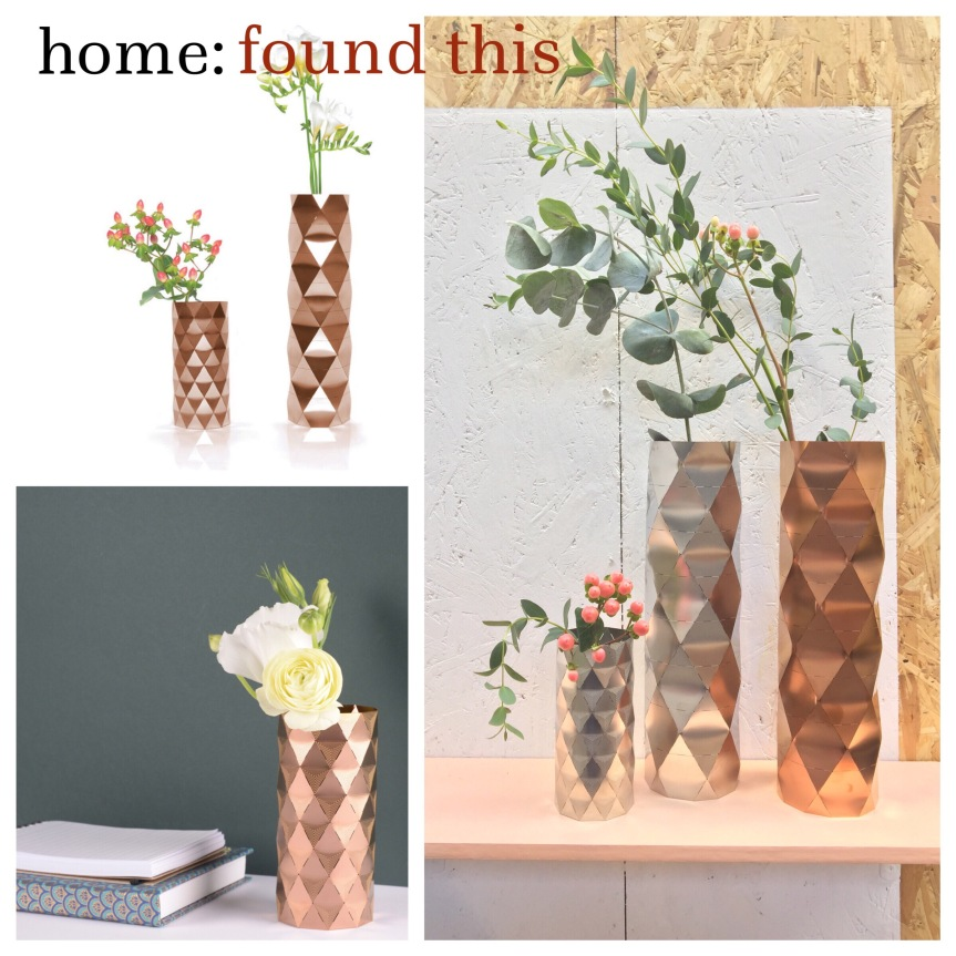 home: found this [ vase]