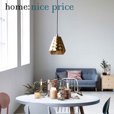 home: nice price [ lighting ]