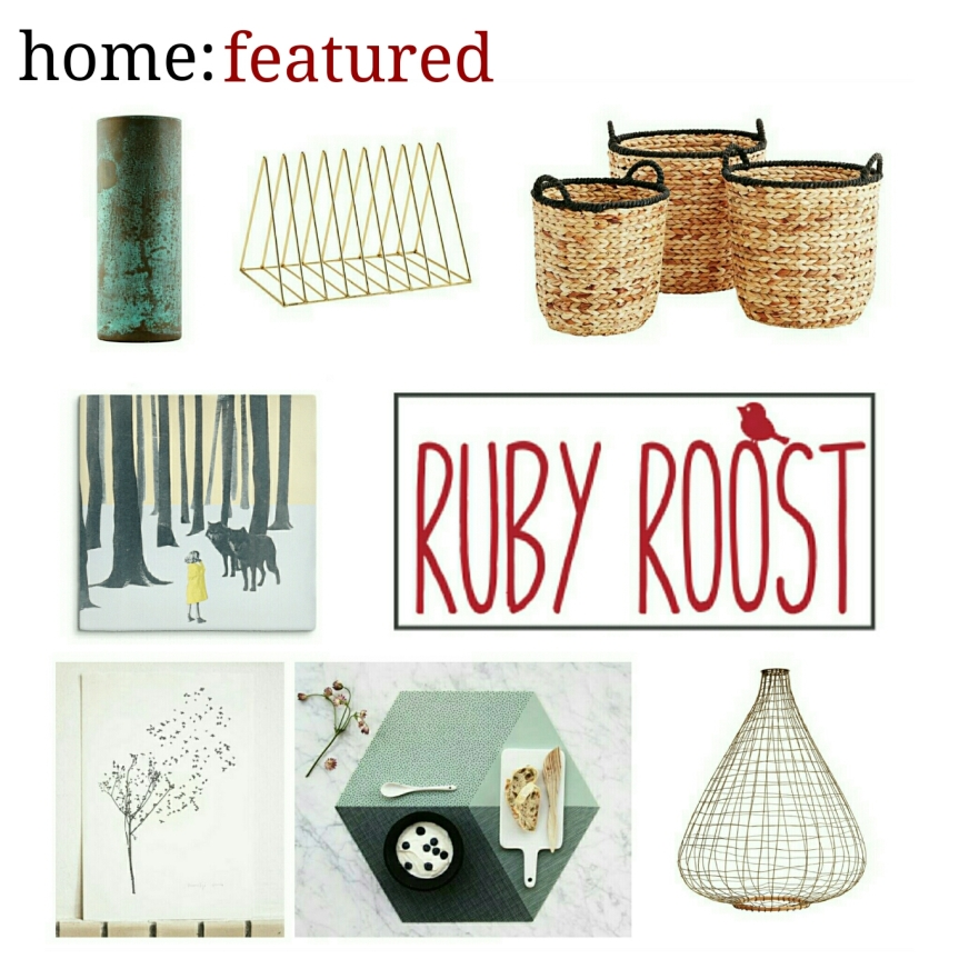 home: featured [ Ruby Roost]