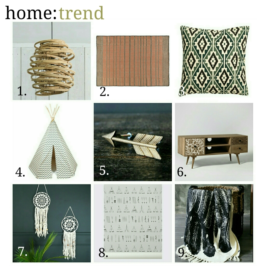 home: trend [ native ]