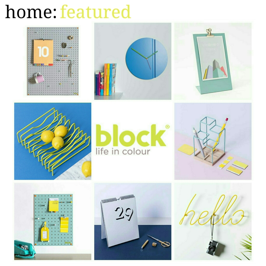 home: featured [ Block]