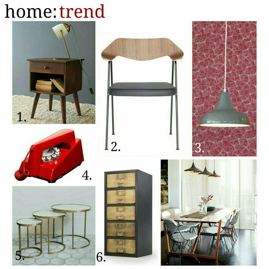 home: trend [ modern vintage]