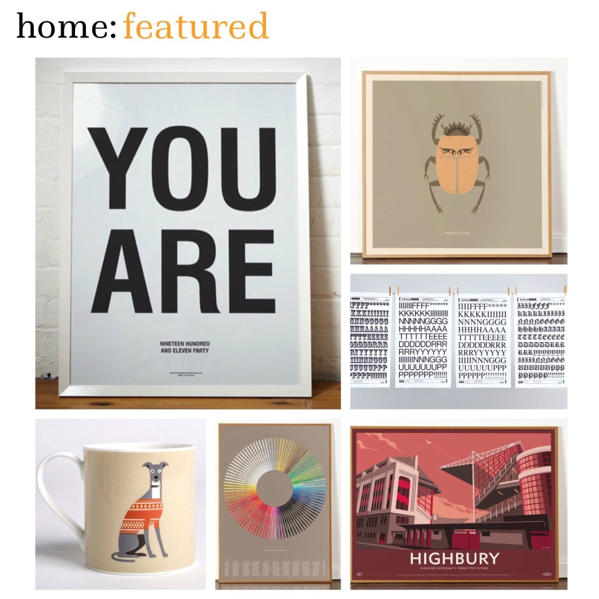 home: featured [ Dorothy]