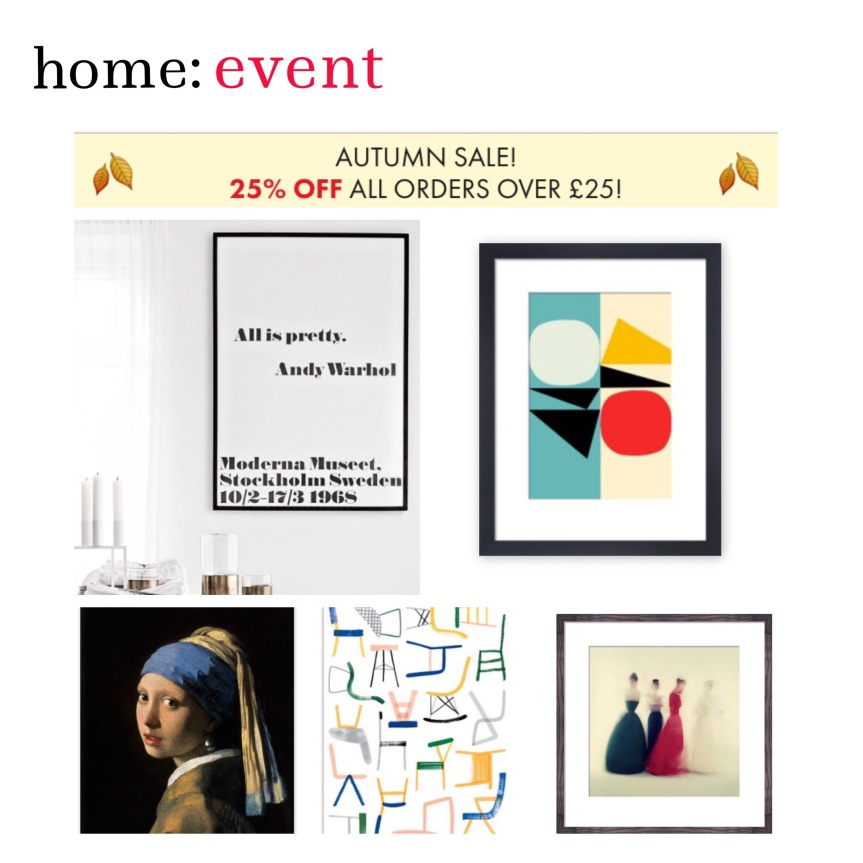 home: event [ sale at King & Mcgaw ]