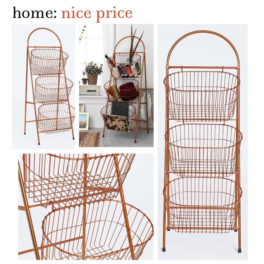 home: nice price [ shelf rack ]