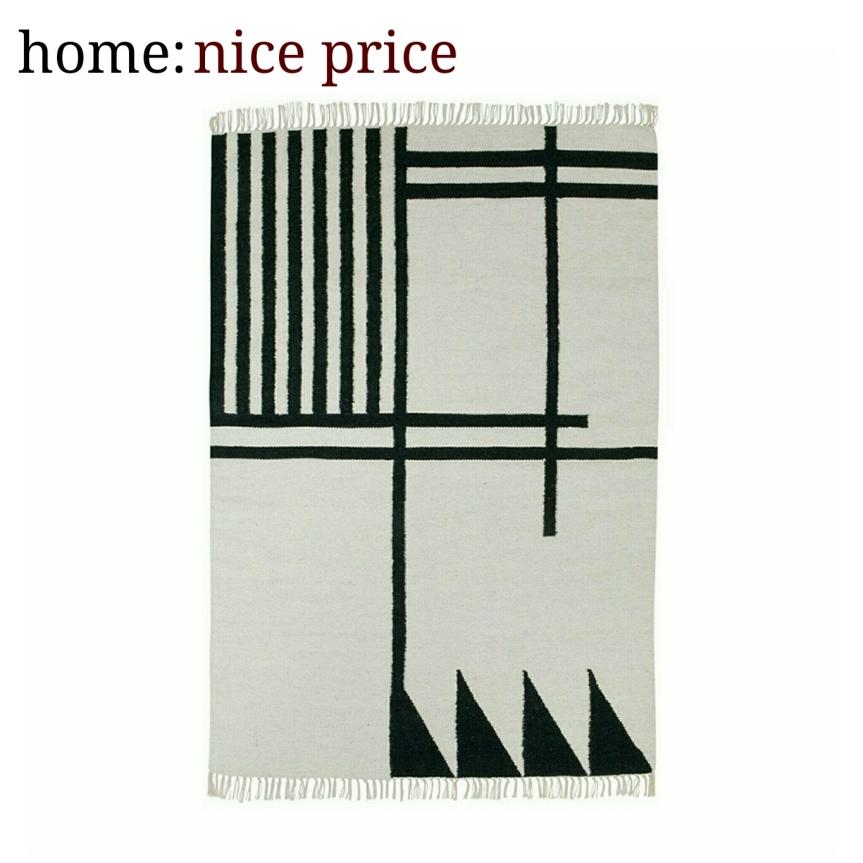 home: nice price [ kelim rug]