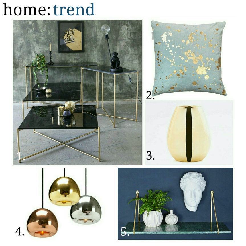 home: trend [ reflective ]