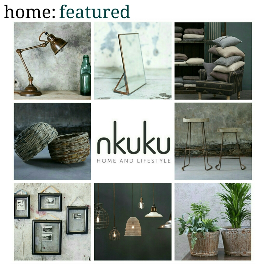 home: featured [ Nkuku ]