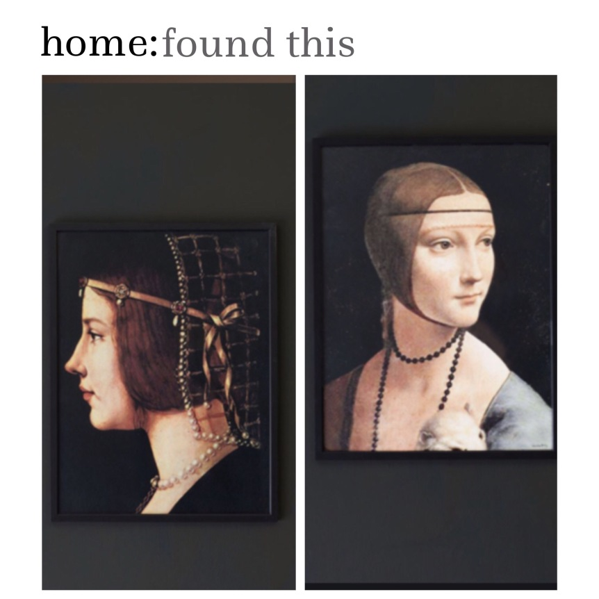 home: found this [ portrait art prints ]